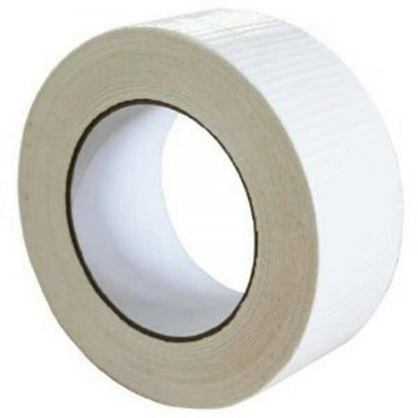 Gladiator White Duct Tape
