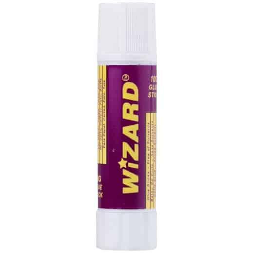 Wizard Solvent Free Glue Sticks 10g