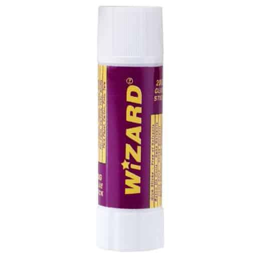 Wizard Solvent Free Glue Sticks 20g