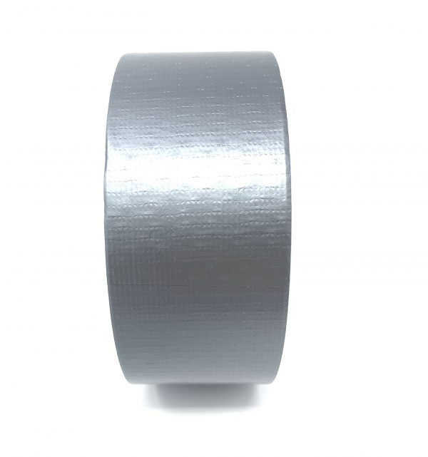 Gladiator Silver Heavy Duty Duct Tape 50mm x 50m