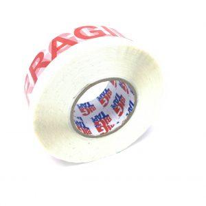 Big Tape Fragile Packaging Tape