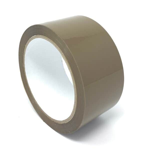 The Packaging Bubble Brown Packaging Tape