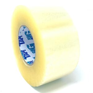Big Tape Clear Packaging Tape