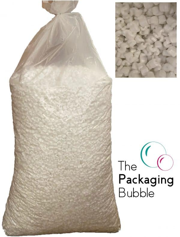 Recycled Packing Peanuts