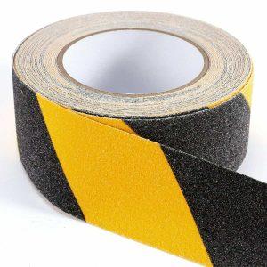 Anti Slip Hazard Warning Tape