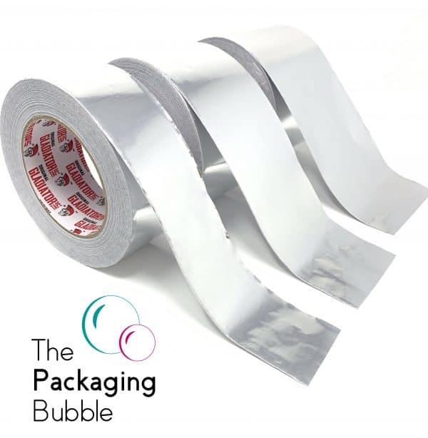 Gladiator Aluminium Foil Tape