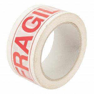 Pacplus Fragile Packaging Tape